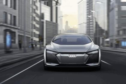 2017 Audi Aicon concept 9