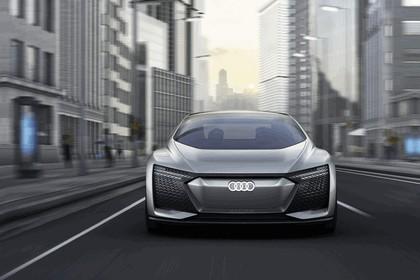 2017 Audi Aicon concept 11