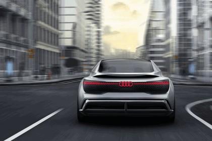 2017 Audi Aicon concept 12