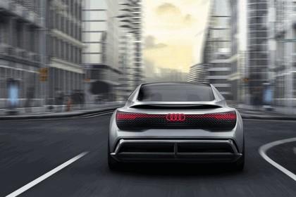 2017 Audi Aicon concept 14