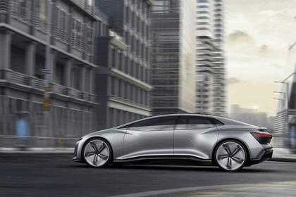 2017 Audi Aicon concept 15