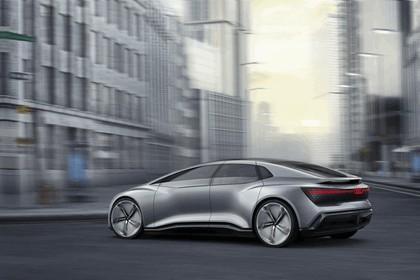 2017 Audi Aicon concept 16