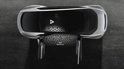 2017 Audi Aicon concept 18