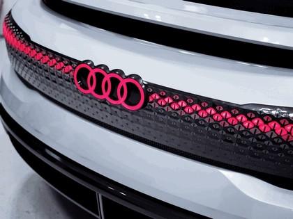 2017 Audi Aicon concept 20