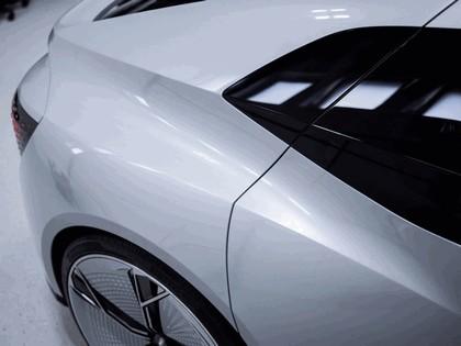 2017 Audi Aicon concept 24