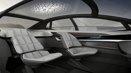 2017 Audi Aicon concept 27