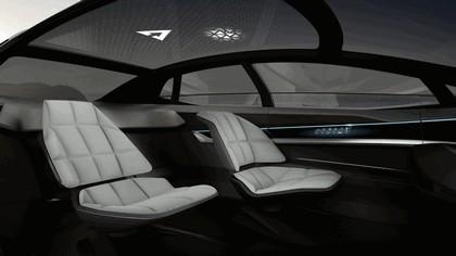 2017 Audi Aicon concept 28
