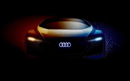 2017 Audi Aicon concept 29