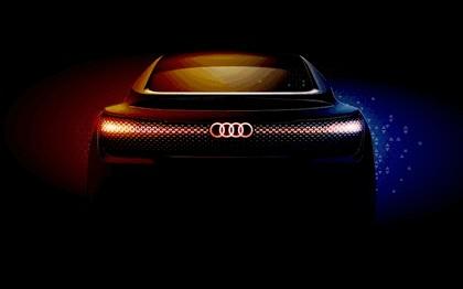 2017 Audi Aicon concept 30