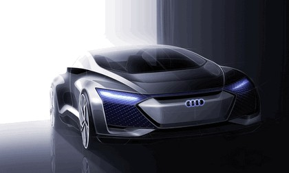 2017 Audi Aicon concept 31