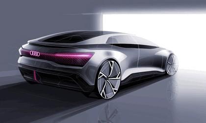 2017 Audi Aicon concept 33