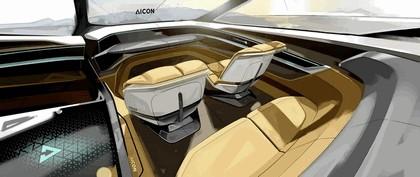 2017 Audi Aicon concept 34