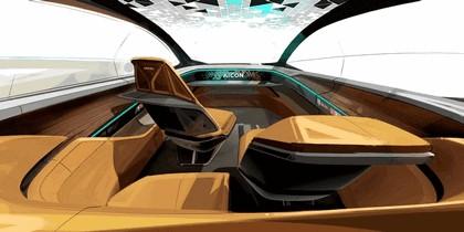2017 Audi Aicon concept 35