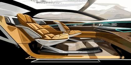 2017 Audi Aicon concept 36