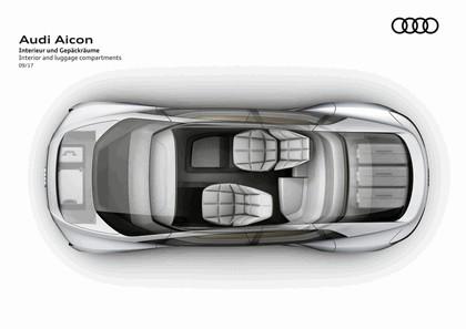 2017 Audi Aicon concept 41