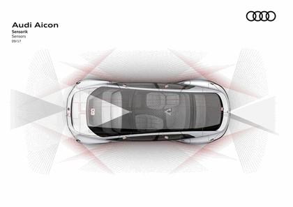 2017 Audi Aicon concept 42