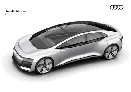 2017 Audi Aicon concept 43