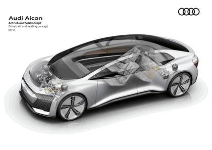 2017 Audi Aicon concept 44