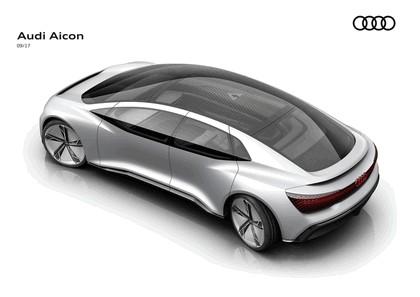 2017 Audi Aicon concept 47
