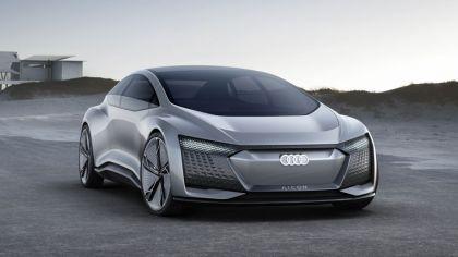2017 Audi Aicon concept 1