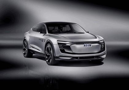 2017 Audi Elaine concept 1