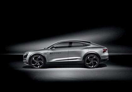 2017 Audi Elaine concept 4