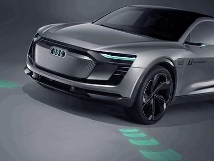 2017 Audi Elaine concept 6