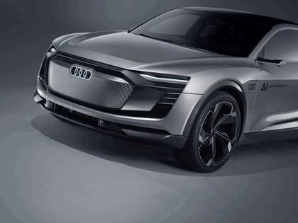 2017 Audi Elaine concept 7