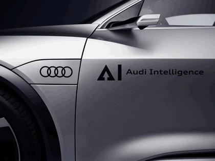2017 Audi Elaine concept 8