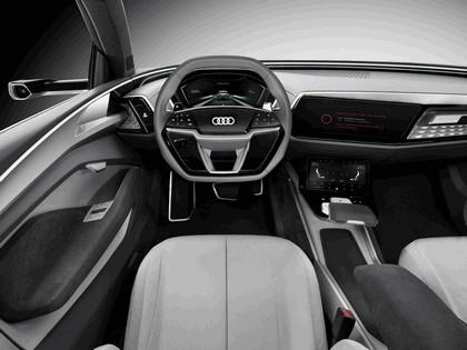 2017 Audi Elaine concept 9