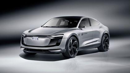 2017 Audi Elaine concept 2