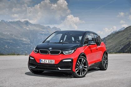 2017 BMW i3s 1