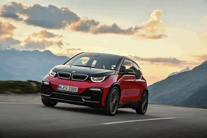 2017 BMW i3s 6
