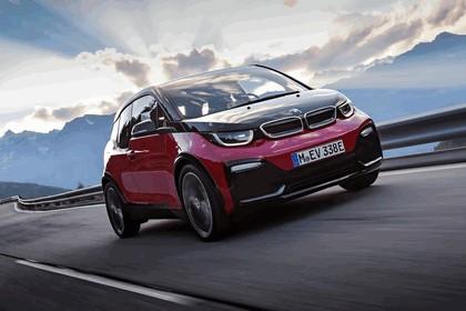 2017 BMW i3s 7