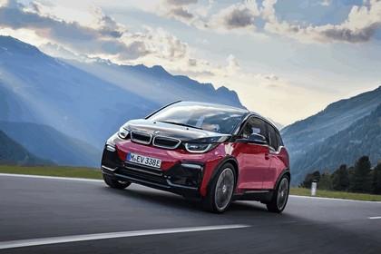 2017 BMW i3s 8