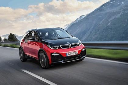 2017 BMW i3s 9