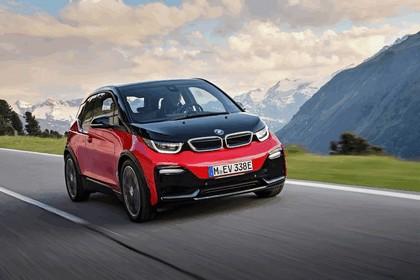 2017 BMW i3s 11