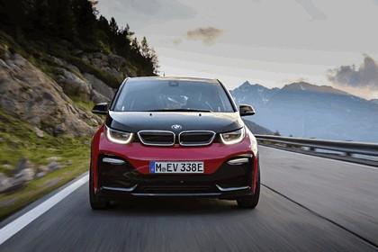 2017 BMW i3s 12