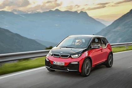 2017 BMW i3s 14