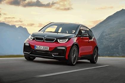 2017 BMW i3s 15