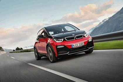 2017 BMW i3s 17