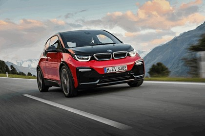 2017 BMW i3s 18