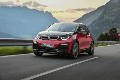 2017 BMW i3s 19