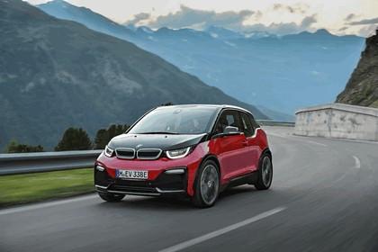 2017 BMW i3s 20