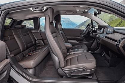 2017 BMW i3s 25