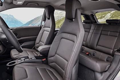 2017 BMW i3s 27