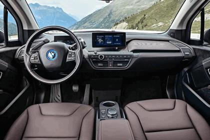 2017 BMW i3s 29