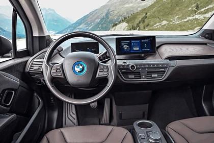 2017 BMW i3s 30
