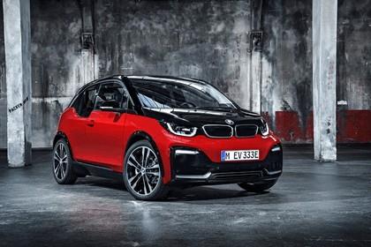 2017 BMW i3s 33