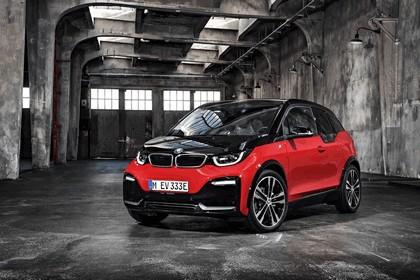 2017 BMW i3s 35